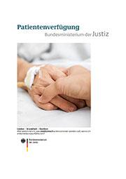 Patientenverfuegung