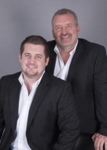 Michael und Robert Zellerer Continentale Ansprechpartner