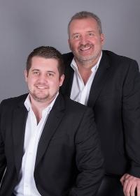 Ihre Continentale Ansprechpartner Michael und Robert Zellerer