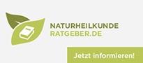 Naturheilkunde Ratgeber - jetzt informieren