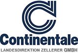 Continentale – Versicherungsschutz Heil- und Gesundheitsberufe Logo
