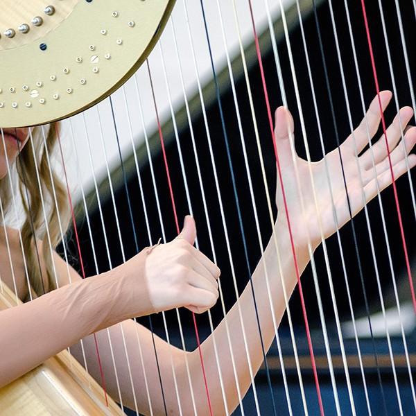 Berufshaftpflichtversicherung für Musik-Therapeuten