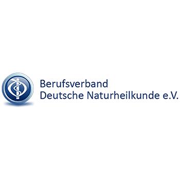 BDN Logo Berufsverband Deutsche Naturheilkunde