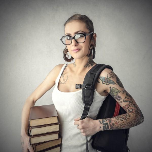 Kosmetik-Tattoo