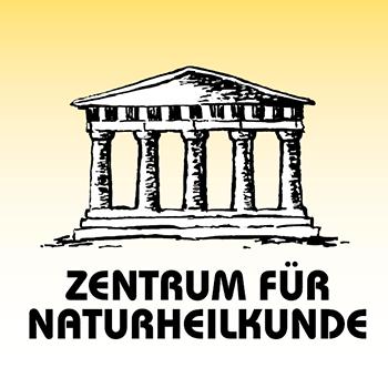 Logo Zentrum fuer Naturheilkunde