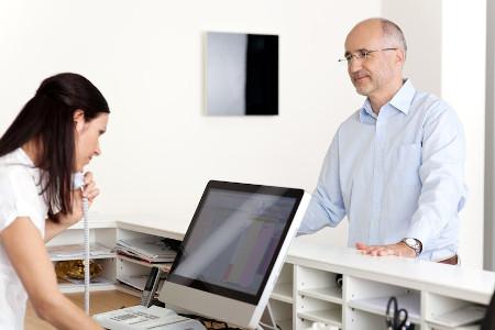Risiken in der Geschäftsausfallversicherung
