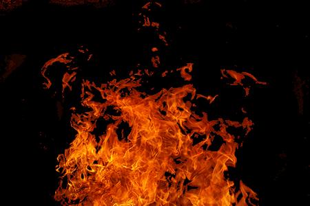 Brand-Feuer