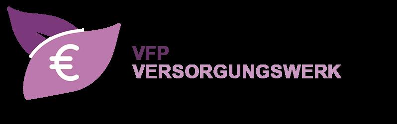 Logo VFP-Altersvorsorge-Versorgungswerk